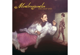 Madrugada - The Deep End  - (CD)