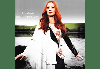 Tori Amos - Night Of Hunters  - (CD)