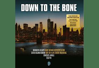Down To The Bone - Brooklyn Heights  - (EP (analog))