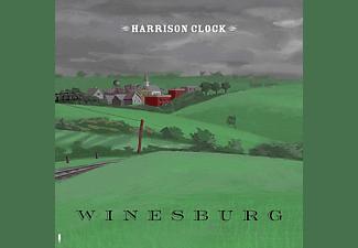 Harrison Clock - Winesburg  - (CD)