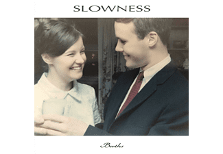 Slowness - Berths  - (CD)