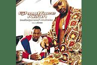 Ghostface Killah - Bulletproof Wallets [CD]