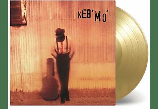 Keb' Mo' - KEB MO (LTD GOLD VINYL)  - (Vinyl)