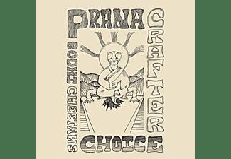 Prana Crafter - Bodhi Cheetah's Choice  - (CD)