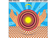 Dire Wolves - Grow Towards The Light [CD]