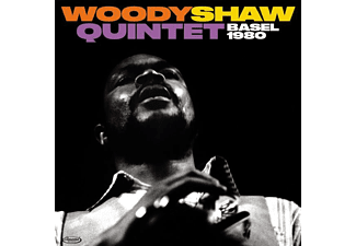 Woody Quintet Shaw - Basel 1980  - (Vinyl)