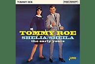 Tommy Roe - Shelia/Sheila [CD]