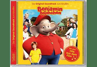 VARIOUS - Der Soundtrack zum Kinofilm  - (CD)
