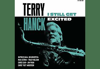 Terry Hanck - I Still Get Excited  - (CD)