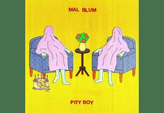 Mal Blum - Pity Boy  - (CD)