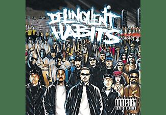 Delinquent Habits - Delinquent Habits  - (CD)