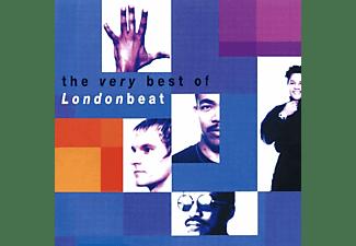 Londonbeat - Very Best Of  - (CD)