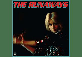 The Runaways - RUNAWAYS  - (CD)