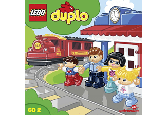 VARIOUS - LEGO Duplo CD 2  - (CD)