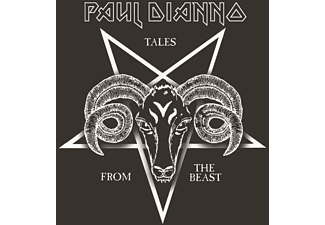 Paul Dianno - Tales From The Beast  - (Vinyl)