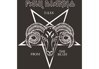 Paul Dianno - Tales From The Beast  - (CD)