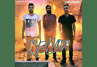 Das Racist - RELAX  - (CD)