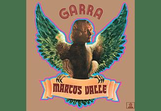 Marcos Valle - Garra  - (Vinyl)