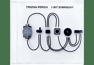 Tristan Perich - 1 BIT SYMPHONY  - (CD)