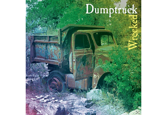 Dumptruck - WRECKED  - (CD)