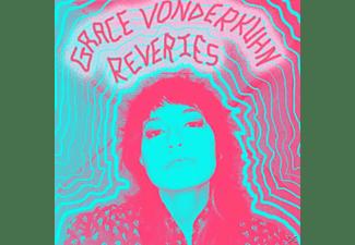 Grace Vonderkuhn - REVERIES  - (Vinyl)