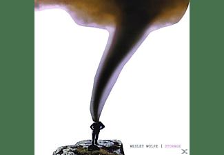 Wesley Wolfe - STORAGE  - (Vinyl)