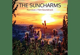 Suncharms - 7-RED DUST  - (Vinyl)