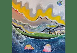 Halfsour - STICKY  - (CD)