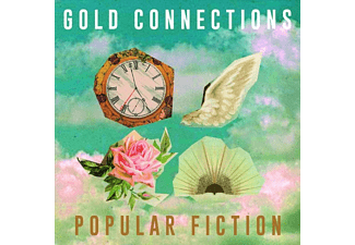 Gold Connections - POPULAR FICTION  - (CD)