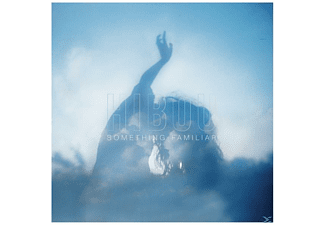Hibou - SOMETHING FAMILIAR  - (CD)
