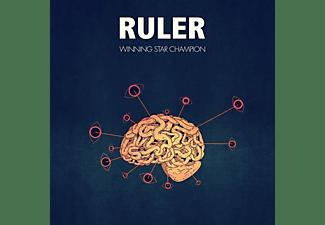 Ruler - WINNING STAR CHAMPION  - (Vinyl)