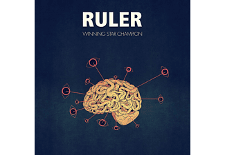 Ruler - WINNING STAR CHAMPION  - (CD)