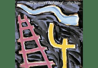 Nits - ADIEU SWEET BAHNHOF  - (CD)