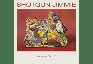 Shotgun Jimmie - TRANSISTOR SISTER 2  - (CD)