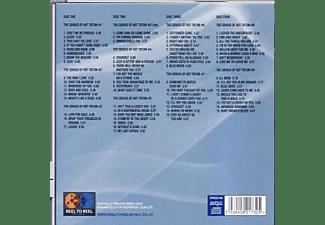 Art Tatum - NINE CLASSIC ALBUMS  - (CD)