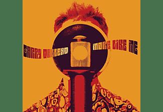 Garry Tallent - MORE LIKE ME  - (CD)