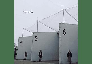 Deadbeat Beat - HOW FAR (DOWNLOAD)  - (Vinyl)