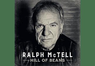 Ralph Mctell - HILL OF BEANS  - (CD)