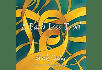 Black Cedar - A PATH LESS TROD  - (CD)