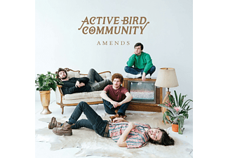 Active Bird Community - AMENDS  - (CD)
