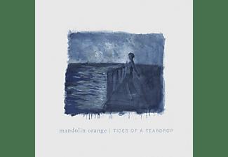 Mandolin Orange - TIDES OF A TEARDROP  - (CD)