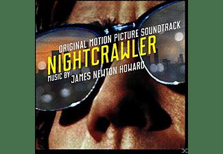 O.S.T. - NIGHTCRAWLER  - (CD)