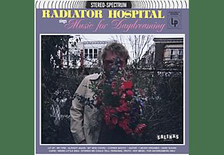 Radiator Hospital - SINGS 'MUSIC FOR DAYDREAMING'  - (Vinyl)