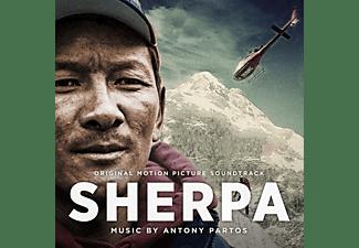 O.S.T. - SHERPA  - (CD)