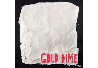 Gold Dime - NERVES  - (CD)