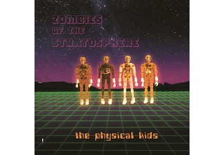 Zombies Of The Stratosphe - PHYSICAL KIDS  - (Vinyl)