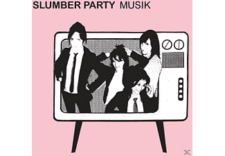 Slumberparty - MUSIK  - (CD)