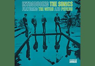 Sonics - INTRODUCING THE SONICS  - (Vinyl)