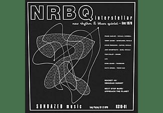 NRBQ - INTERSTELLAR: SUN RA TRIBUTE  - (Vinyl)