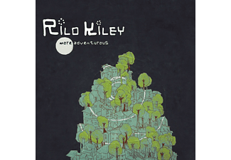 Rilo Kiley - MORE ADVENTUROUS  - (Vinyl)